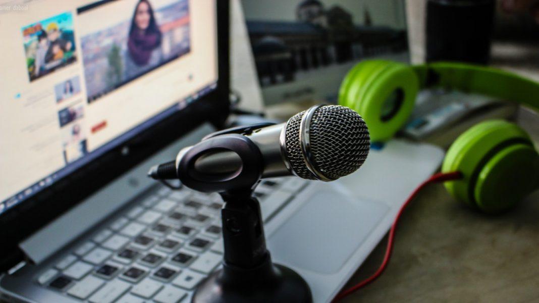 Enregistrer le son du PC avec Audacity