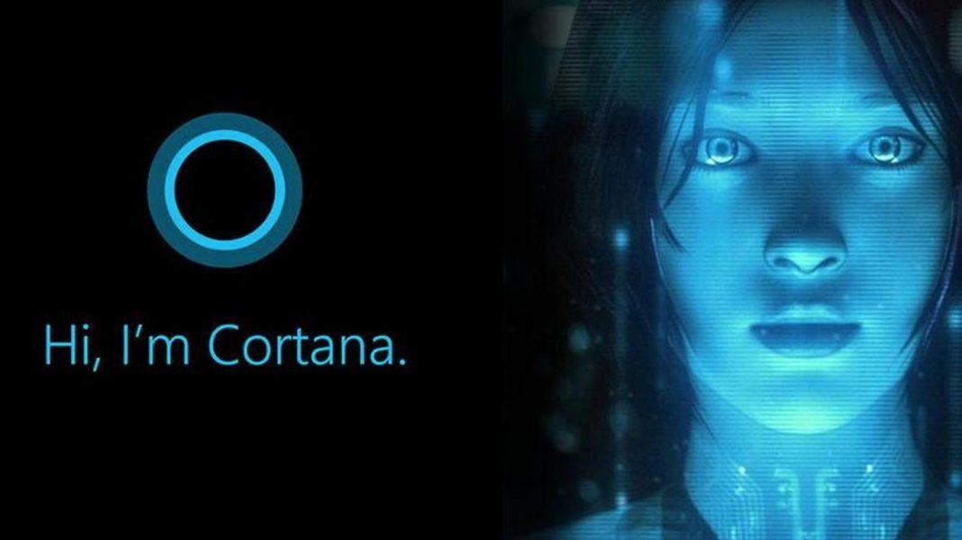 Désactiver Cortana dans Windows 10