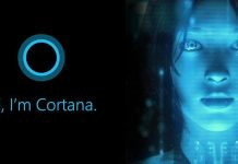 Désactiver Cortana dans Windows 10