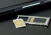 Découper une carte SIM