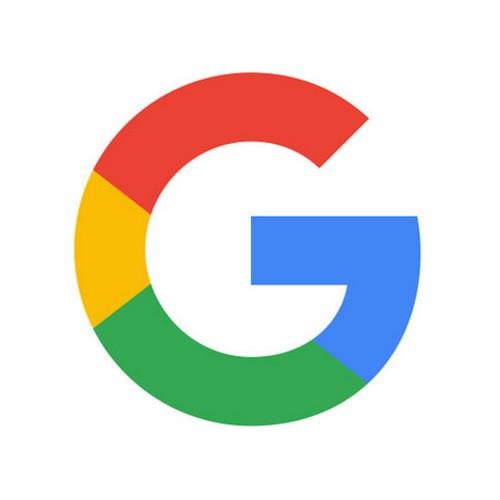 Logo G Google