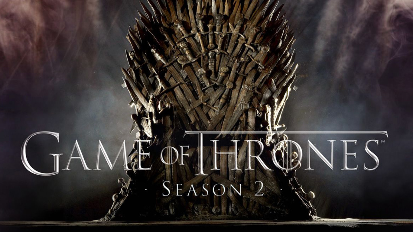 Game Of Thrones Streaming Vf