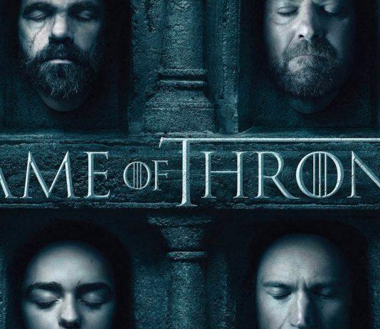 Game of Thrones Saison 6 Streaming