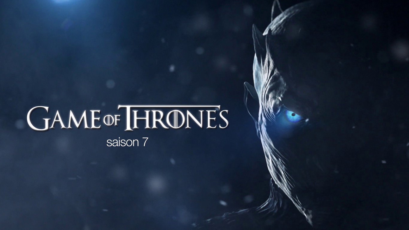 S07E01 TÉLÉCHARGER GAME VOSTFR GRATUIT OF THRONES
