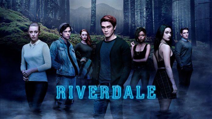Riverdale Saison 1 streaming