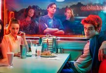 Riverdale Saison 2 streaming