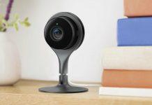 Webcam caméra de surveillance
