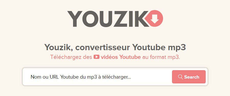 meilleur convertisseur youtube mp3