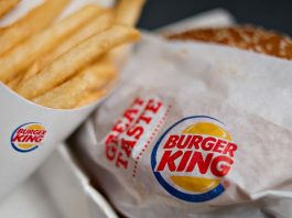 Bkvousecoute.fr Burger King gratuit bon plan