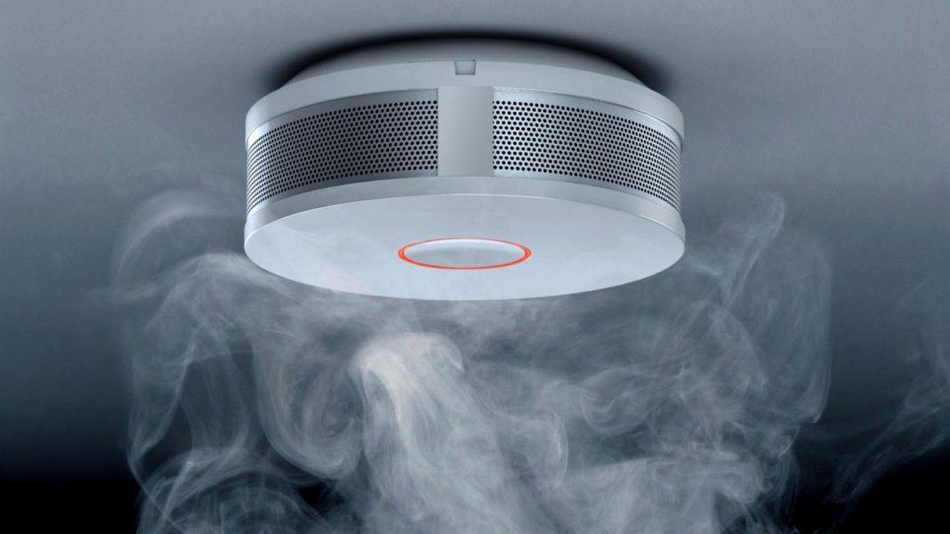 Détecteur de fumée pas cher