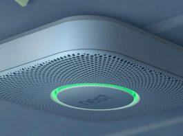 Nest Protect, détecteur de fumée connecté
