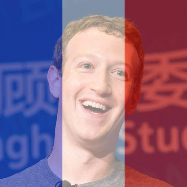 Comment Mettre Le Drapeau Francais Sur Facebook Photo De Profil