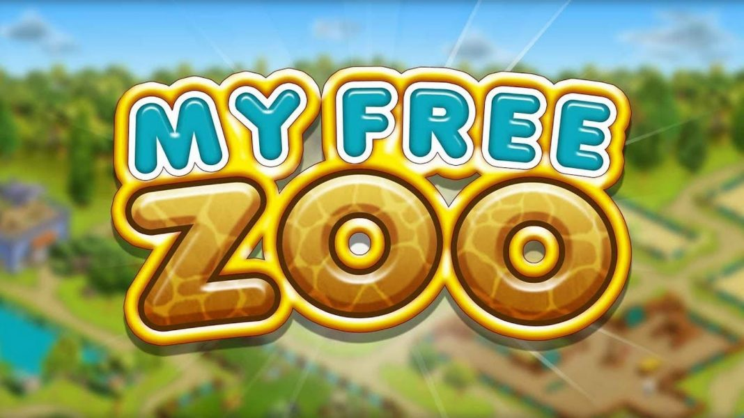 My Free Zoo astuces