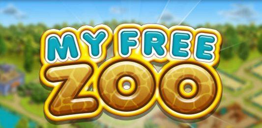 My Free Zoo astuces