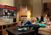 Netflix sur la Freebox TV