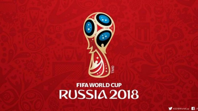 Coupe du Monde 2018 en live streaming