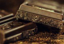 Chocolat noir sur la santé