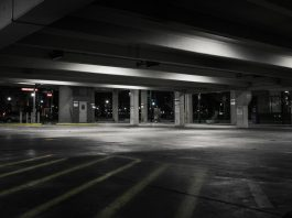 Réserver un parking