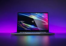 Razer Blade pro 17