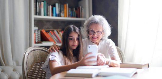 Santé grands-parents