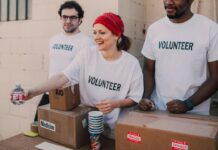 Association caritative